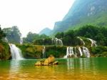 Cesta severním Vietnamem - 12 dní