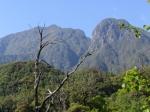 Nejvyšší hora Vietnamu Fan Si Pan 3143 m.n.m - 5 dní