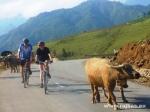 Severní Vietnam na kole: přírodní a etnické skvosty - 23 dní