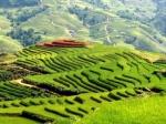 Velká cesta severním Vietnamem