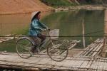 Severní Vietnam na kole: přírodní a etnické skvosty - 16 dní