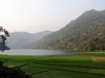 Jezero Ba Be