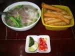 Vietnamská kuchyně * Pho - nudlová polévka